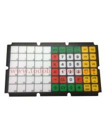 Cover Keypad Epelsa 12 sellers
