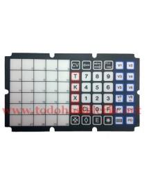Cover Keypad Euro Epelsa 8 Sellers