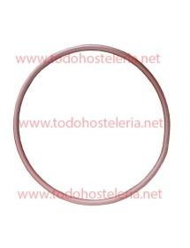 Rubber gasket Lid 334x12mm Stuffer H31P Talsa Outer diameter