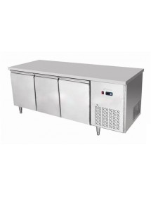 Refrigerated table EPF3432 tropicalized