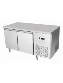 Refrigerated tables EPF3422 tropicalized