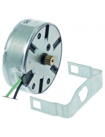 motor kit SAIA ø pinion/teeth 6.8 / 15 230V voltage AC 50/60Hz turn direction counterclockwise UDS40NE1RNZ165