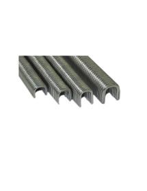 Grapas 12x14 mm para clipadora embutidos (caja de 16.500 unidades)