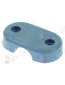 Top piece, steering wheel tree lineablanca A040077