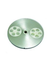 Plato completo 5 albóndigas de 38 mm diámetro 2PA05