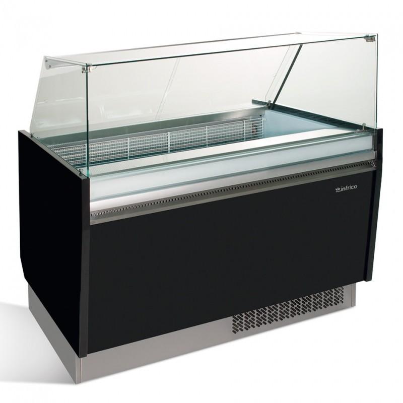 Vitrina helados infrico ibiza chef global maquinaria equipamiento de hosteleria bar y - Maquinaria de cocina de segunda mano ...