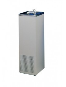 Cold water fountain stainless ITV RA5