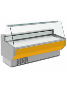 Refrigerated display case Series 8