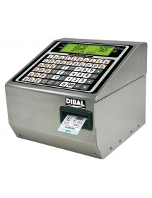 Viewer Dibal LP-2553 Labeler
