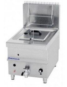 Gas Fryer 12L REPAGAS FG-12 / M