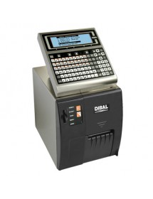 Viewer Dibal LP-3300 Labeler