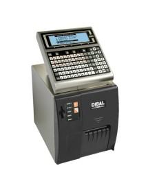 Visor Etiquetador Dibal LP-3400