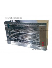 Toaster two levels EUTRON TD-3003 3000W