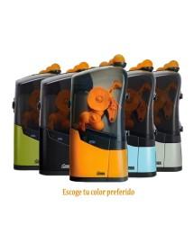 Minex juicer Oranges Zumex
