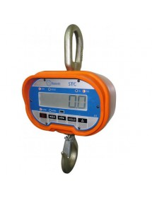 Weighing hook STC