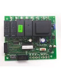 Card Control 230V AC 50 / 60Hz 4 relays Fagor Edesa Z218012000