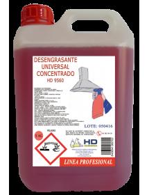 Desengrasante Universal Concentrado HD-9560 (5 Kg)