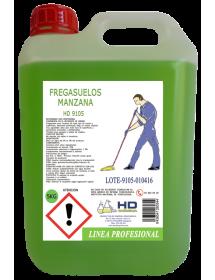 Mop Bioalcohol Manzana HD-9105 (5 Kg)