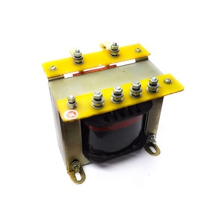 Sealed 230V 36V transformer BK-500 4 Inputs 1 Output