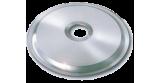 Cuchilla Circular 300-57-4-254-22,5 100Cr6 Braher Matic 300 Kolossal Mainca Bizerba Ortega