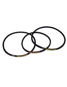 Belt Berkel 800 Slicer Game 3 units 5x287mm 5x345mm