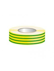 Insulation Tape 0.15mm roll 19x20mm White