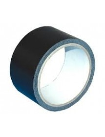 Black Cloth Duct Tape 50 mm 10 mt