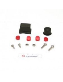 Protection caps and screws set Portable liquidiser TR-200/250 TR/BM-250: 10