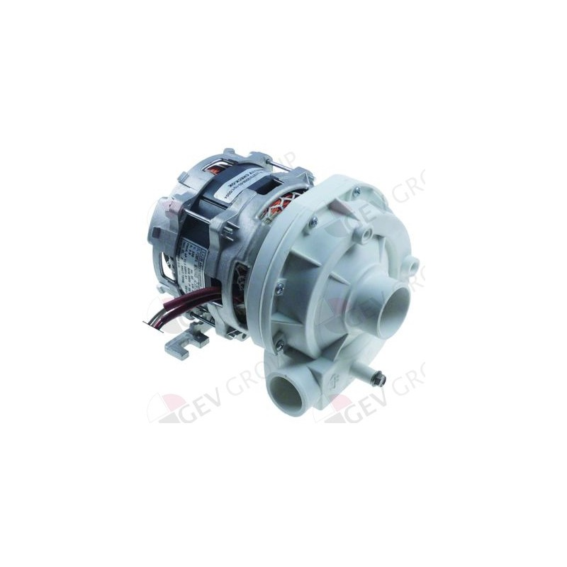 Pompe Entr U00e9e  U00f8 45 Sortie  U00f8 38 Type Zf290sx 230v 50hz