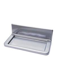 Coasters tray gray Z06 juicers 0508008G Zummo