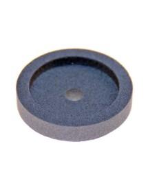 Piedra de afilar 40X10X6mm grano fino interior plano