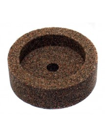 Piedra de Afilar 45x15x6mm Grano Grueso Taza Rheninhaus
