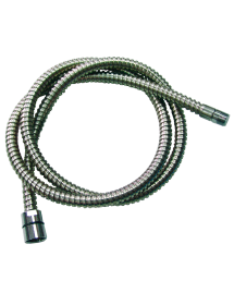 "Ballasted steel hose 1/2 ""H - 3/8"" M"