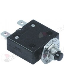 limitador de corriente 1 polos corriente de descon. 15A Classeq