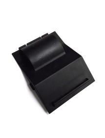 Tapa de Impresora Enertec negra Balanza Matricial Epelsa 571001249