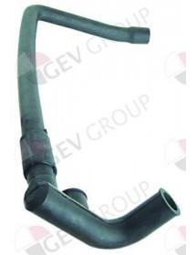 Formed hose warewashing equiv. no. GLMSIC2A GLMSIC2A04 with piggyback
