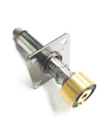 Cuerpo de Válvula Mágnétiva 9mm DZ Base 37x30mm Métrica 20x1 Doble Junta