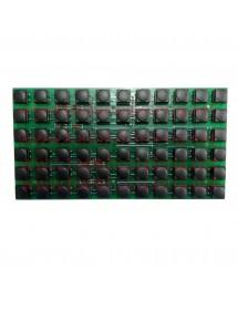 Keyboard 66 keys Epelsa scale 12V4IC