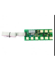 Electronic Keyboard ORVED board VGP-15