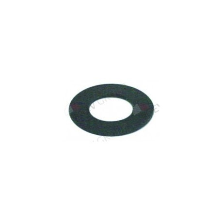 O-ring Racor Rinsing Lineablanca A040040 Measures: 23x1 4.5 mm Thickness: 2 mm Plana