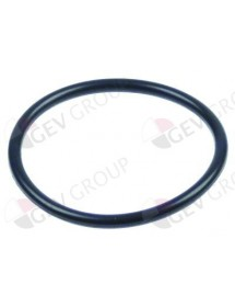 O-ring EPDM thickness 3,53mm ID ø 44,04mm Qty 1 pcs Project 18025