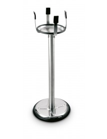 Champagne bucket stand