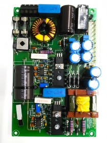 Power Supply Dibal Ticket 45-9106036
