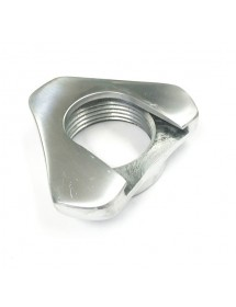 Aluminum holder nut open funnels Talsa 7048 H/PH500