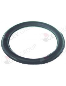 O-ring rubber thickness 6,3mm ID ø 45mm Qty 1 pcs HLP-20 part number 31 226988