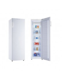 Vertical Freezing cabinet KS-188 FW