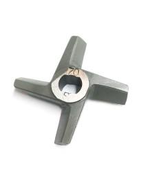 Unger Steel blade R-70 ø 62mm simple cut