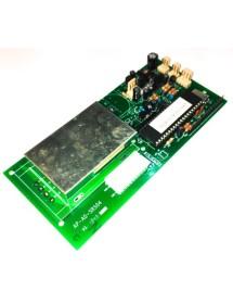 Placa electrónica CPU balanza PTI Baxtram