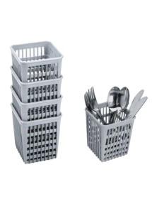 Cutlery Basket Dishwasher 11x11x13 cm