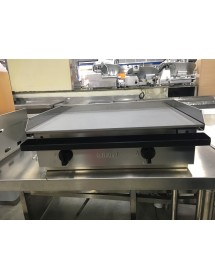 Plancha hierro Europa 600mm (EXPOSICIÓN)
